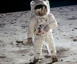 Apolo 11: prvi čovek na Mesecu [22.02.2014] 14