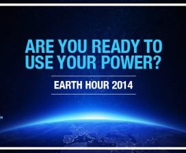 2014-03-29 Earth hour