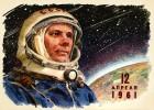 Prvi čovek u svemiru [12.04.2014] 2