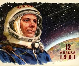 Prvi čovek u svemiru [12.04.2014] 3