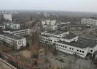 """Černobilj, """"grad duhova"""", 28 godina kasnije [26.04.2014] 1"""