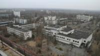 Slika dana: Grad dugova - Černobilj [26.04.2014]