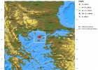 Jak zemljotres u Grčkoj 5