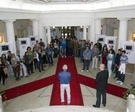 Otvorena izložba astrofotografija u Nišu 3