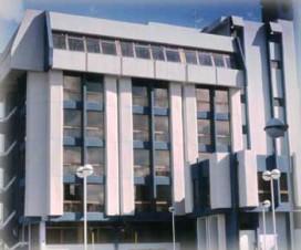NIS-ova laboratorija znanja na PMF-u u Nišu 1