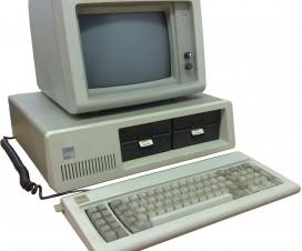 IBM PC 5150 - srećan rođendan! [12.08.2014] 1