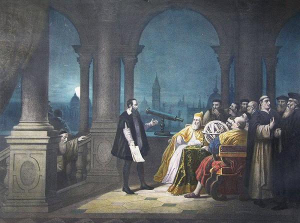 Galileo Galilej 2