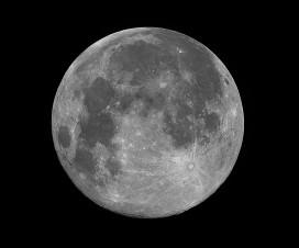 Najnoviji snimci Sunca i Meseca iz AD Alfa 1