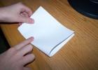 Ako papir savijete 103 puta dobijete debljinu svemira! 3