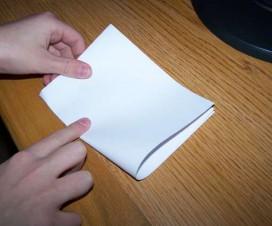 Ako papir savijete 103 puta dobijete debljinu svemira! 1