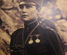 """Izložba  """"Žene u Prvom svetskom ratu"""" 1"""