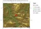 Zemljotres u okolini Sokobanje 5