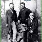 Josif Pancic i učenici