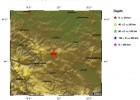 Zemljotres u okolini Valjeva 1