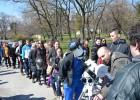 Više od 100000 ljudi posmatralo pomračenje Sunca sa PMF-a u Nišu 1