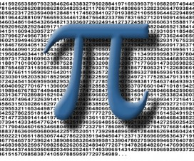 Dan broja Pi! 2
