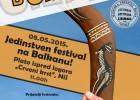 "Festival sporta ""BUMFest"" 8.maja u Nišu! 1"