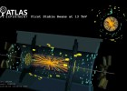 LHC eksperimenti ponovo rade na novoj rekordnoj energiji 1