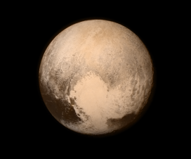 Plutonov Horizont 1