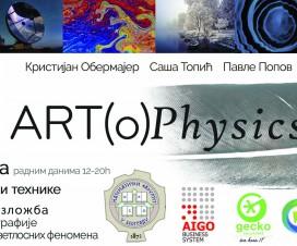 "Izložba fotografija ""ART(o)Physics"" 9"