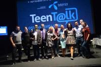 """Održan """"Teen Talk 2015"""" u Nišu 2"""