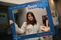 """Održan """"Teen Talk 2015"""" u Nišu 3"""