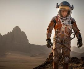 Marsovac: Spasilačka misija 9