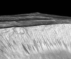 Na Marsu otkriveni tragovi tečne vode 9