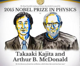 Nobelova nagrada za fiziku (2015) 10
