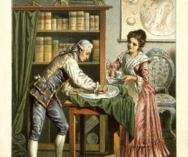 Karolina Heršel - 266 godina od rođenja 1
