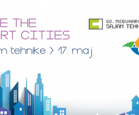 """Face the smart cities"" 9"