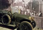 Sarajevski atentat – neposredni povod za početak Prvog svetskog rata 1