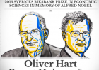 Nobelova nagrada za ekonomiju (2016) 1