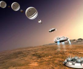 Uživo sa Marasa: Misija ExoMars i sletanje sonde Schiaparelli 11