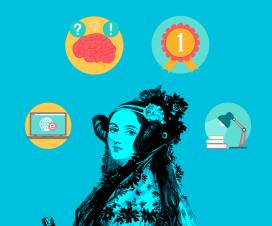 Međunarodni Ada Lovelace dan 3