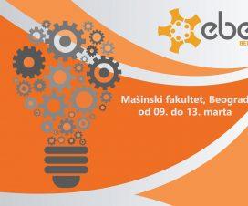 Beogradski dani inženjera slave jubilej 8