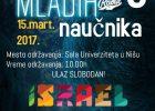 Treći forum mladih naučnika u Nišu 2