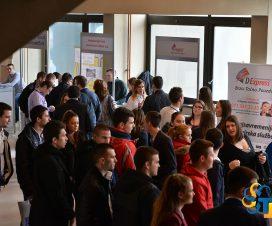Sajam poslova i praksi 21. i 22. marta u Beogradu! 3