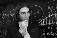 Čuveni matematičar Sedrik Vilani u Srbiji 1