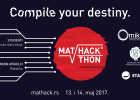 Omikron vam predstavlja MatHackathon 2017! 4