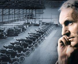 Ljudi koji menjaju svet - Henri Ford 11