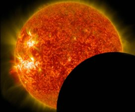 Totalno pomračenje Sunca (avgust 2017) 2