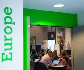 CPN organizuje konferenciju o etičkim pitanjima u nauci u Briselu 1