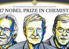Nobelova nagrada za hemiju (2017) 3