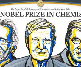 Nobelova nagrada za hemiju (2017) 8