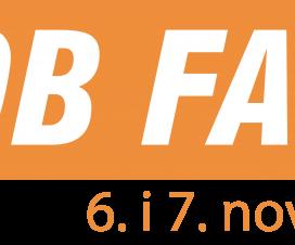 Otvoren JobFair17 11