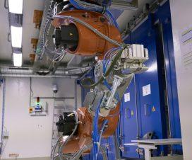 U CERN-u otvoreno postrojenje koje pomaže u lečenju raka 7