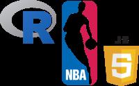 R i JavaScript u sjajnoj (Shiny) NBA analizi 1
