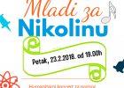 """Humanitarni koncert """"Mladi za Nikolinu Ranđelović"""" 4"""