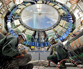 Prvo merenje mase W bozona sa visokom preciznošću na LHC-u 5